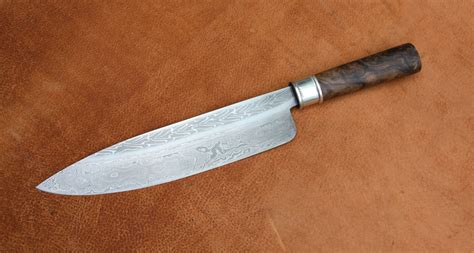 saxon kitchen knife 564 10 owen bush