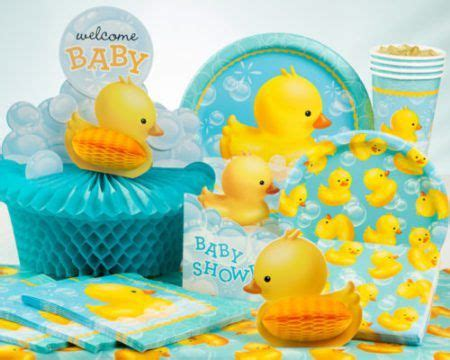 Duck Baby Shower Supplies by Best 25 Ducky Baby Showers Ideas On Rubber