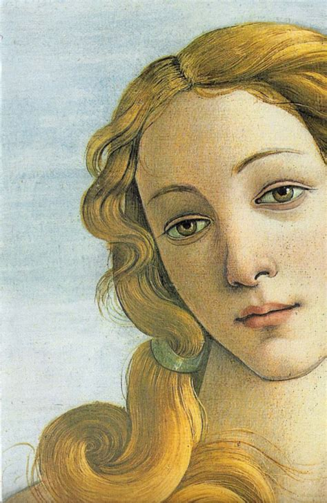 botticelli venus ladylimoges