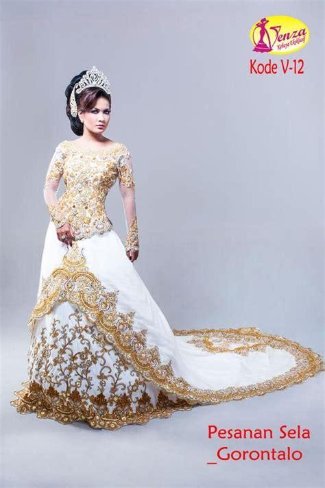 gaun wisuda modern 2014 kebaya pengantin modern gaun pengantin modern