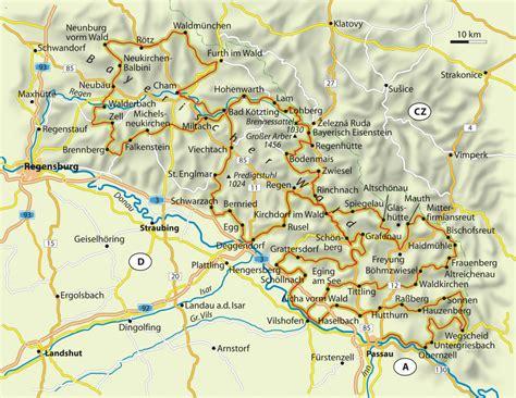 Motorrad Wald by Motorradtour Bayerischer Wald Im Wald Hinten