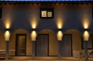 Wall With Lights Wall Lights Design Best Architectural Up And Outdoor