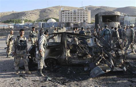 consolato pakistan roma afghanistan kamikaze contro il consolato usa morti gli