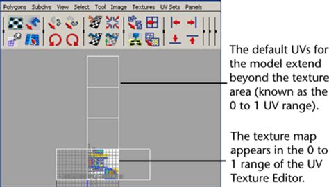 uv layout software free download viewing uvs in the uv texture editor