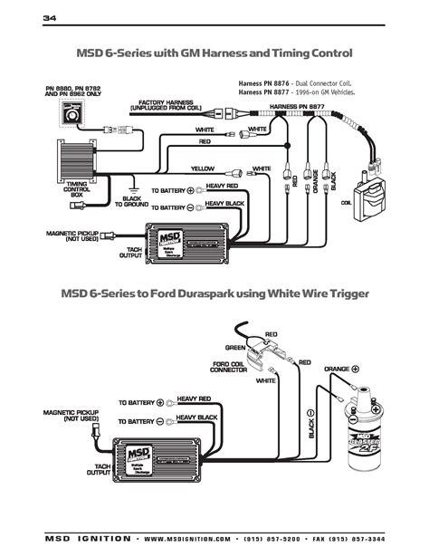 chevy hei distributor wiring diagram wiring diagram