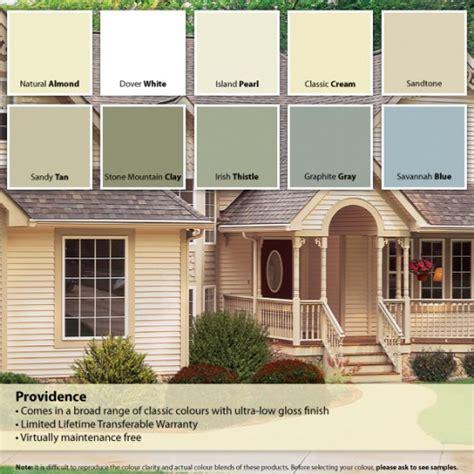 Similiar Variform Vinyl Siding Colors Keywords