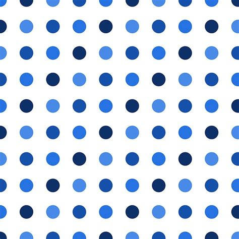 pattern blue dots free illustration polka dots blue background free