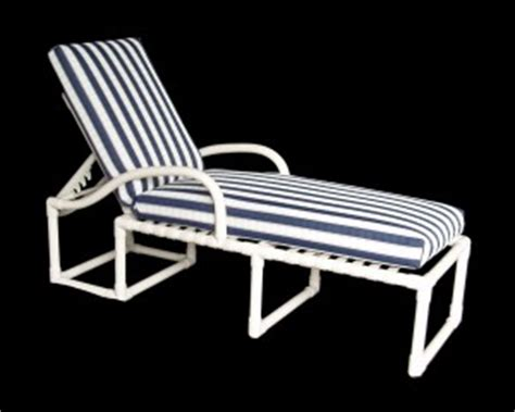 pvc chaise lounge chairs pvc pool furniture decoration access