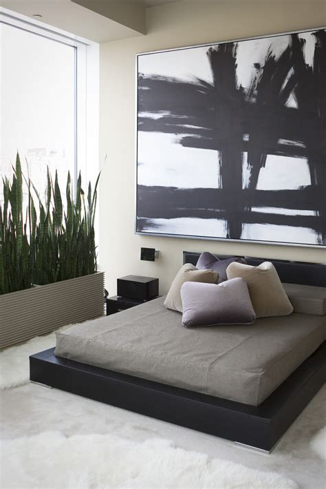 bachelor bed design highlight a bachelor s pad the official blog