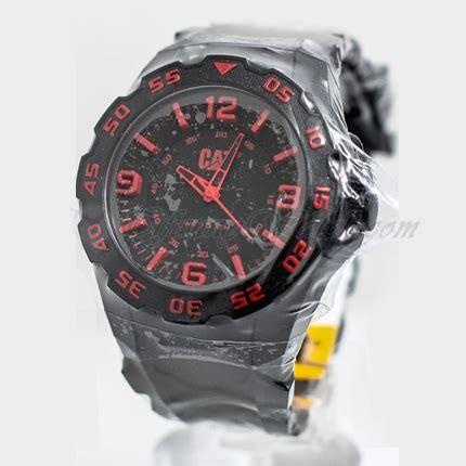 Jam Tangan Pria Cat 0511a1 Date Rubber jam tangan original caterpillar lb 111 21 138 jual jam tangan original berkualitas