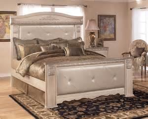 ashley furniture platform bedroom set furniture gt bedroom furniture gt collection gt silverglade