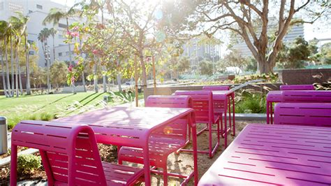 outdoor event space los angeles outdoor spaces for meetings and events discover los angeles