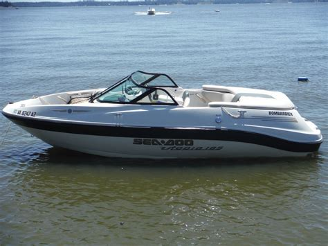 sea doo boat for sale sea doo bombardier utopia boat for sale from usa