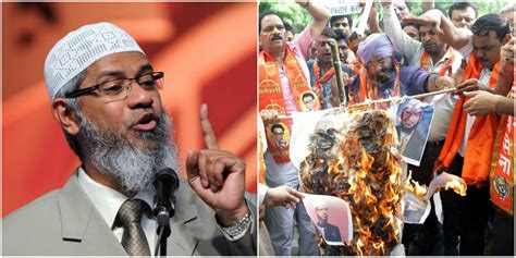 zakir naik biography in hindi here s why indian authorities want to arrest the islamic