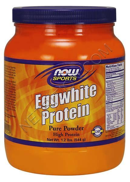 Hybrid Egg White Protein Powder 2 Lbs now egg white protein powder at netrition