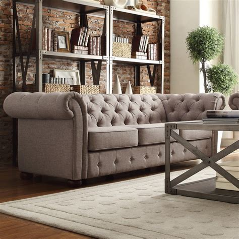 Classic Sectional Sofas 25 Best Chesterfield Sofas To Buy In 2018