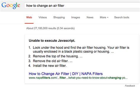 google images javascript google answers javascript issues short sweet