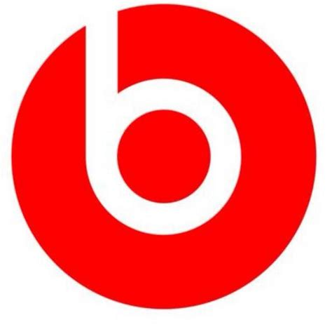 beats by dre logo andrew playford on twitter quot one is the beats logo one is