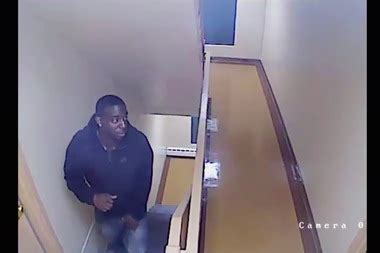 bed stuy crime video police seek man in bed stuy murder bed stuy new