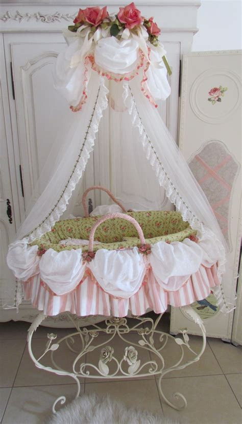 Moses Baby Crib Antoinette Style Moses Basket Sweet Babies Moses Basket