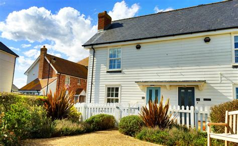 Camber Sands Cottages by Boutique Camber Sands Exclusive Camber Sands