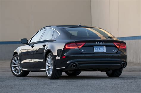 Audi A7 2012 by 2012 Audi A7 Review Photo Gallery Autoblog