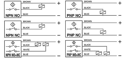 hall effect proximity sensors selection guide engineering