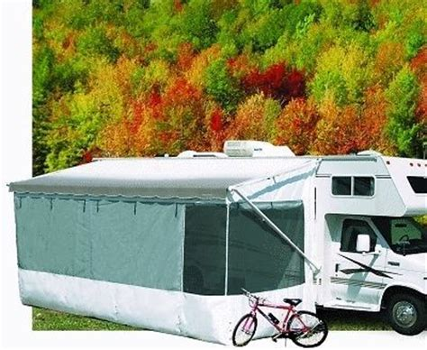rv screen room new rv trailer cer carefree of colorado cout 7 add a room screen room rv trailer of