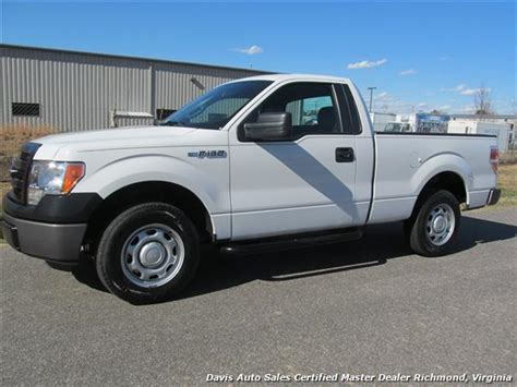 ford f150 regular cab short bed 2013 ford f 150 xl regular cab short bed work
