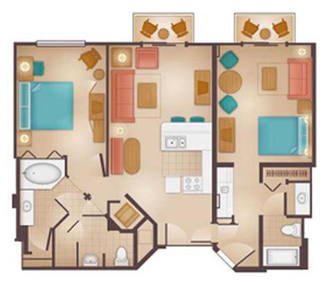disney beach club villas 2 bedroom beach club villas