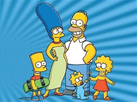 fotos de la familia los simpson la leyenda urbana de los simpson todo es un sue 241 o de