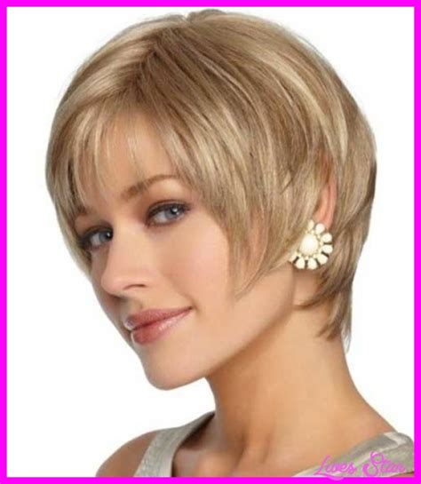 short haircuts for balding women short haircuts for thinning hair women livesstar com