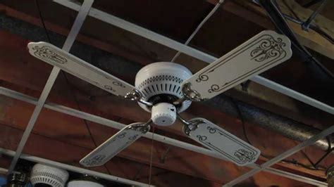 smc ceiling fan smc royal flush 42 quot ceiling fan