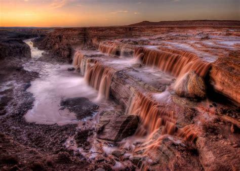 11 most impressive waterfalls in the u s smartertravel