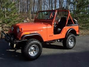 79 Jeep Cj7 Rudy S Classic Jeeps Llc 79 Jeep Cj5 65k Original