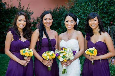 25 best ideas about yellow purple wedding on purple summer wedding lavender