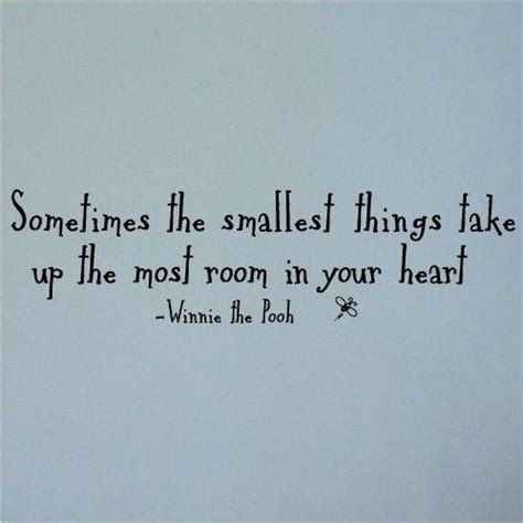 Baby S 2nd Birthday Quotes Babies Sometimes The Smallest Things Take Up The Most