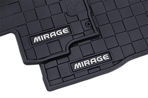 mitsubishi mirage  parts accessories