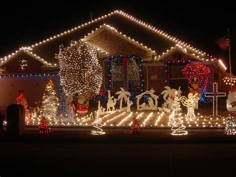 christmas decorations light show outdoor christmas decorations light show