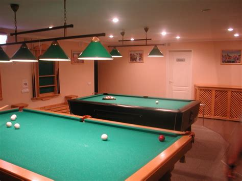 ideas for pool table lights all about house design