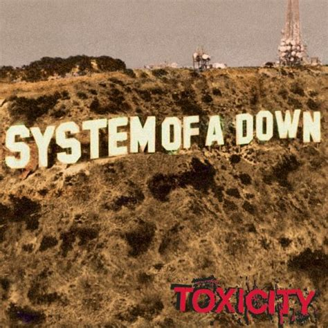 system of a best of album toxicity album by system of a best albums