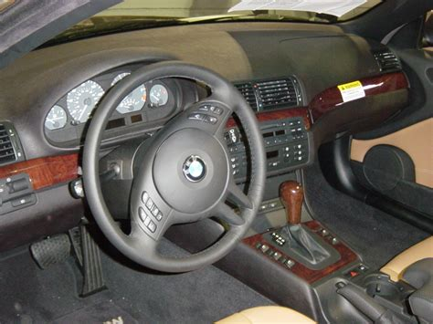 2004 Bmw 325i Interior by Bmw 325ci Interior View Nj Auto Expo 2005 Car Pictures