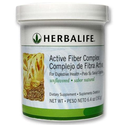 Herbalife 10 Day Detox Price by Herbalife Active Fiber Complex 6 4 Oz