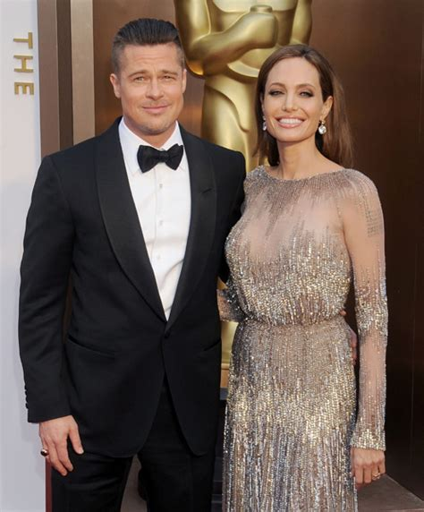 Details Of Angelinas Will by Brad Pitt And Wedding Details