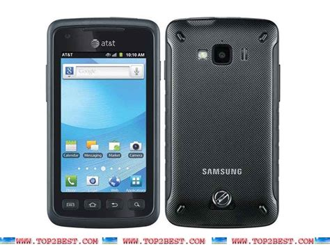 samsung mobile phones samsung rugby smart mobile phone review pictures