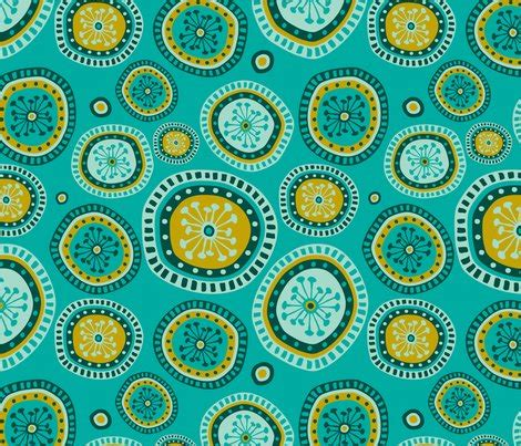 fabric pattern wheel wheels fabric sketchcreative spoonflower