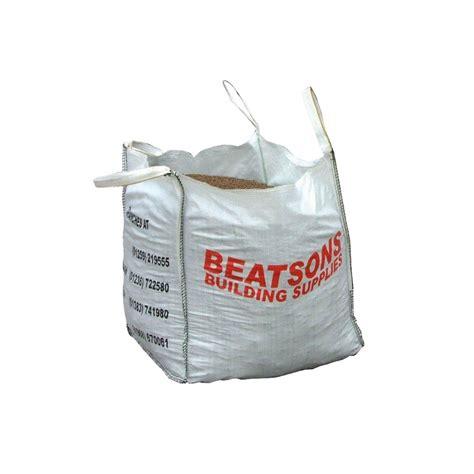 Bulk Bag Gravel Pea Gravel Bulk Bag