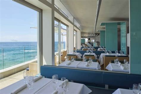 Bondi Icebergs Dining Room Menu icebergs dining room and bar restaurant bondi