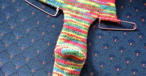 two needle socks pattern free two needle socks knit pattern killer crafts