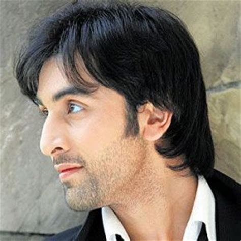 hair cut of ranbir kapur ranbir to flaunt long hair